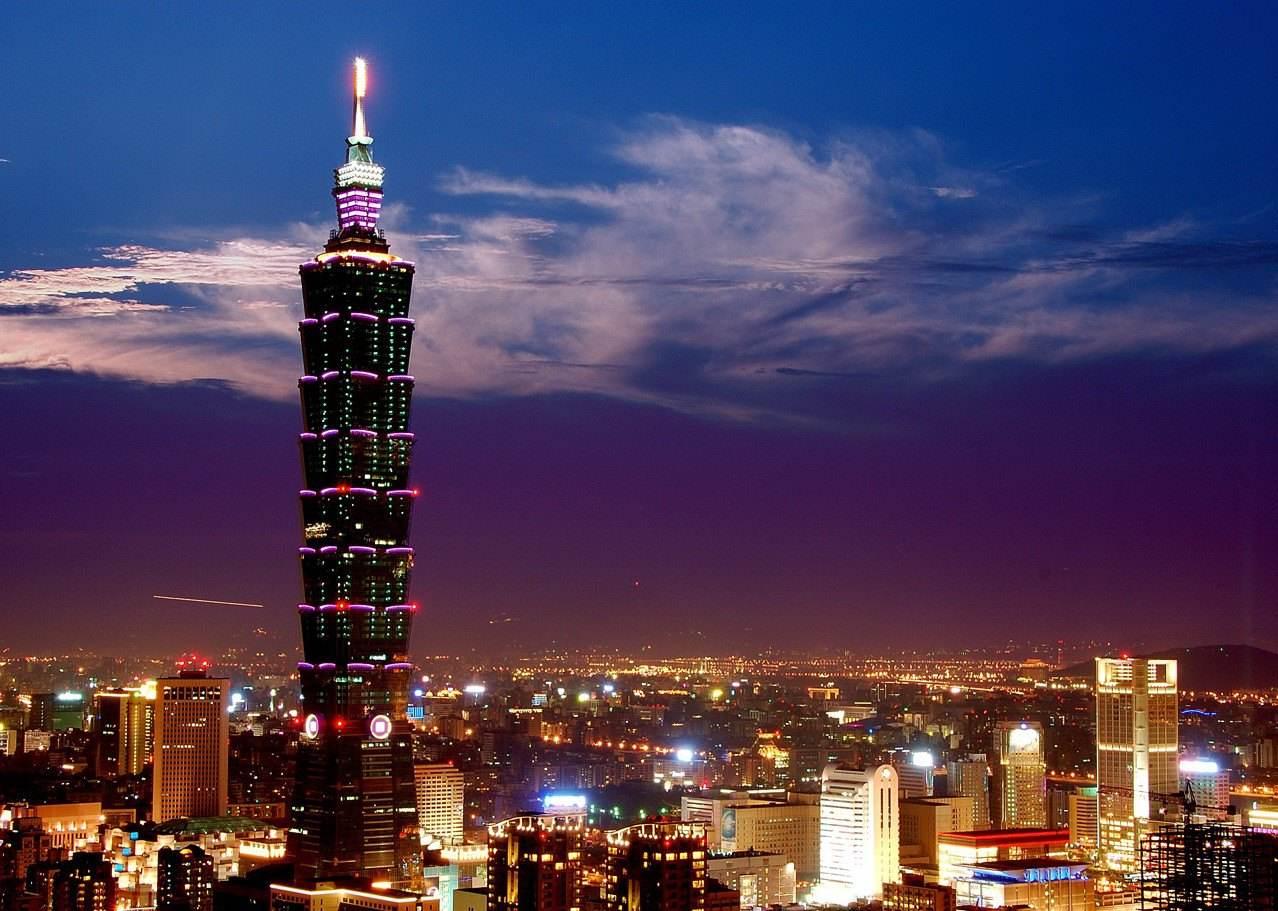 一季度各省份GDP:广东和江苏超2万亿,西藏近400亿,那台湾呢?