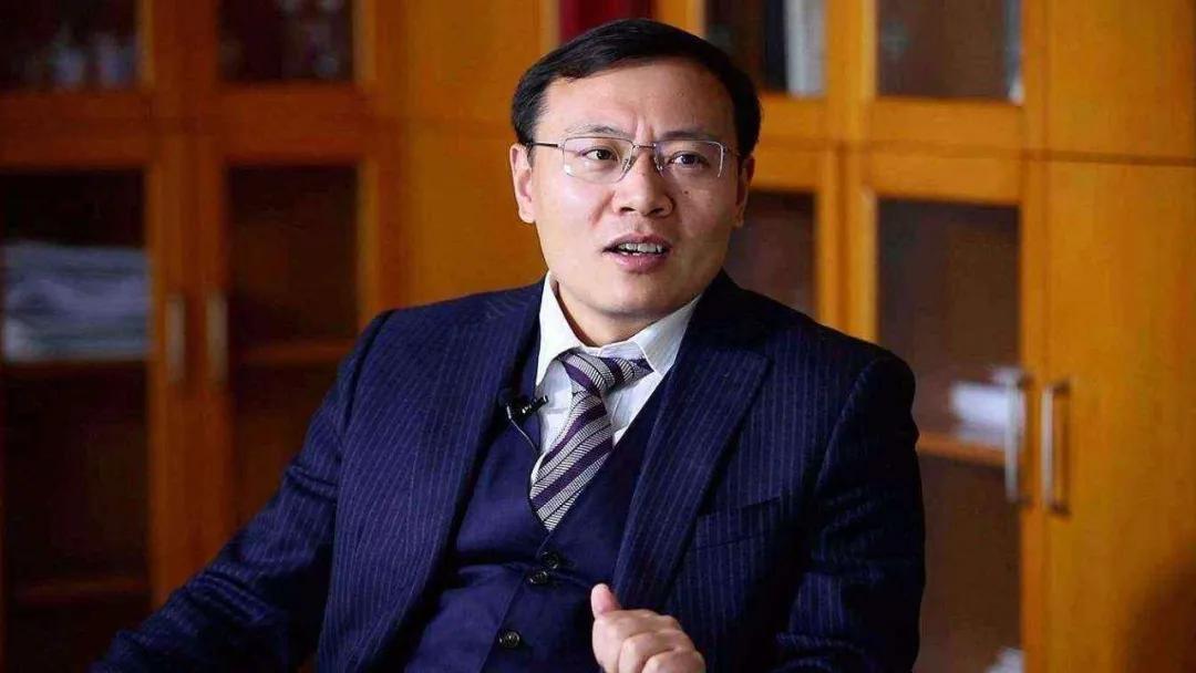 任泽平如何看待新基建,中国企业他最看好哪三家?