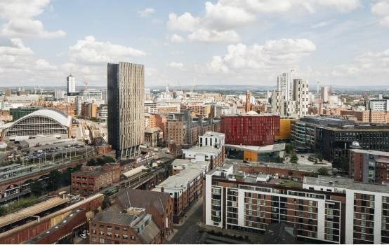 聯盟地產分析:疫情打擊英國房價?結果恰恰相反,英國房價逆勢上漲