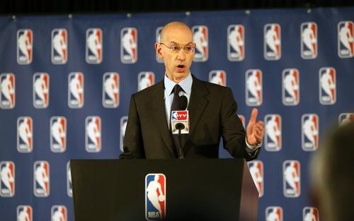 NBA联盟办公室:探索重启比赛所有选项 首要目标仍是健康