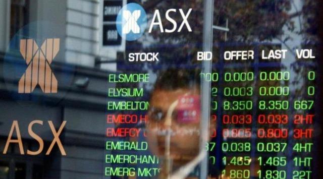 澳股有史以来单月最大涨幅!金融能源板块势如破竹,澳币回踏蓄力