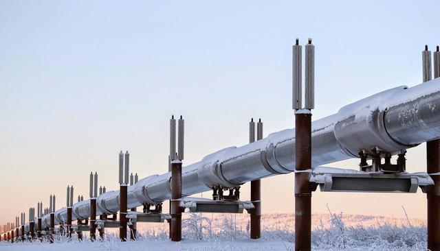 天然气价格暴跌64%,多国来抢我国市场,咱老百姓能得实惠了