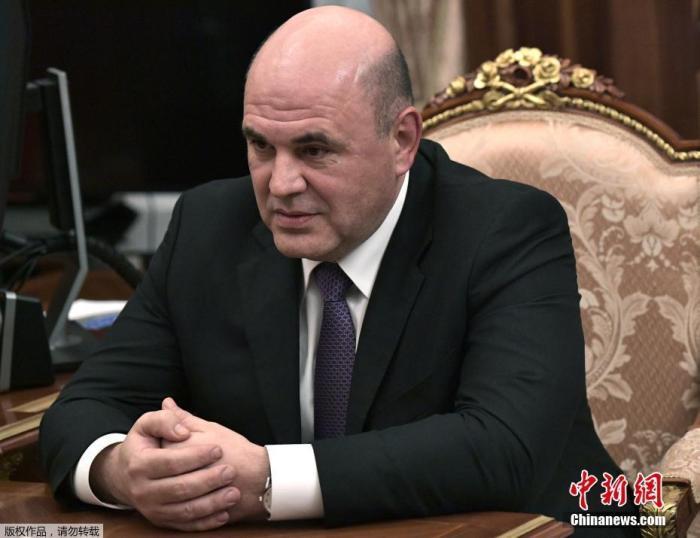 """国际疫情:美国经济大面积""""停摆"""" 俄总理感染新冠病毒"""