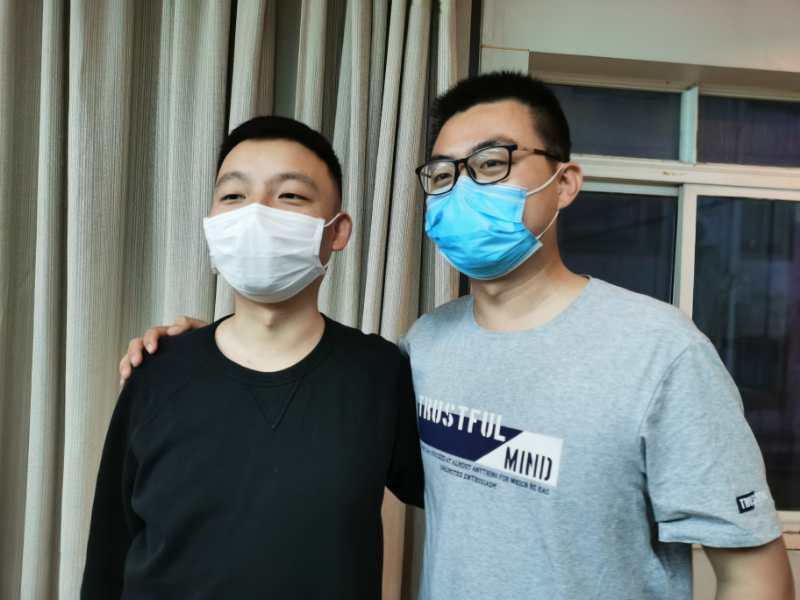 两个被错换了28年的人生:肝癌晚期的儿子和亲生儿子
