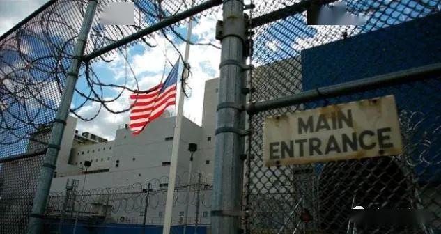 美国监狱变地狱,社会失序还有多远?