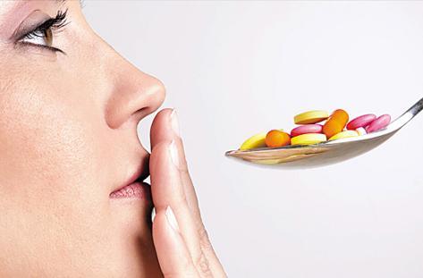意外怀孕想起吃了感冒药,宝宝能健康吗?或许这项定律能给你答案