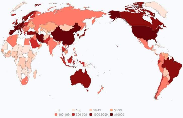 格林纳达人口数 (2019年)_格林纳达地图