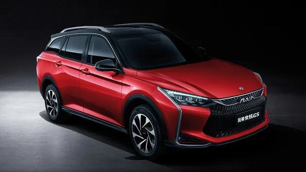 本田的发动机,标致的底盘,这台紧凑型SUV最低只要8万