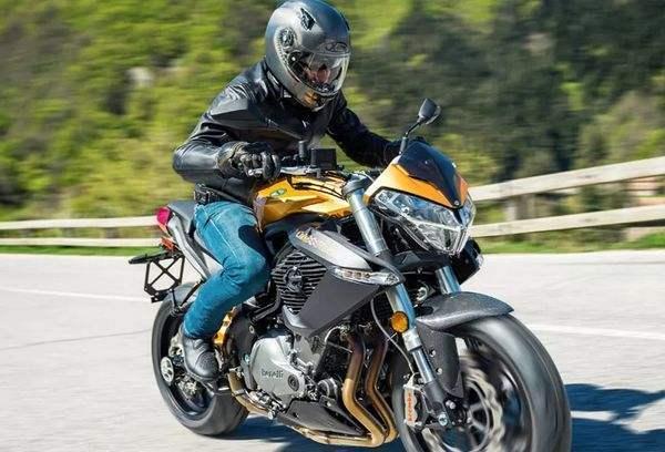 中国摩托车在国外大受欢迎,国内却一片惨淡,车企:禁摩令有用吗