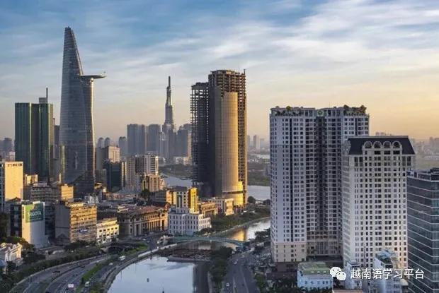 越南胡志明市2020年gdp_被中国基建打败的国家 南海岛屿是中国3倍,填海却被中国碾压