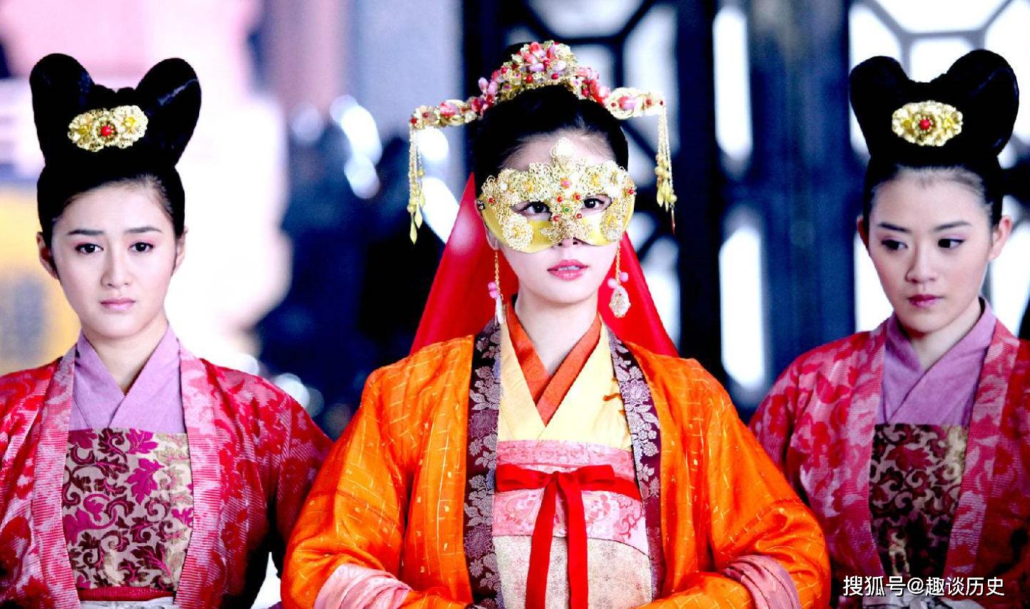 """唐朝21位和亲公主,有20位都是""""假公主"""",难道不怕对方发现吗?"""