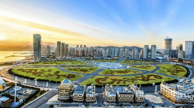 凤城gdp_辽宁GDP造假的问题有多严重