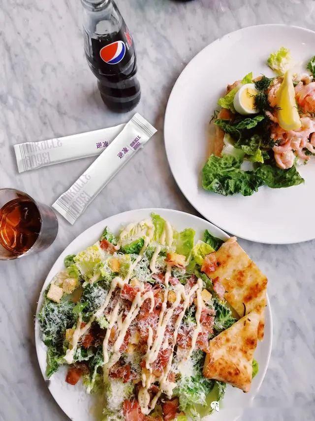 怎样做沙拉才会又脆又新鲜?让轻食更好吃的小秘诀都在这里了~