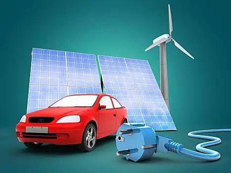 深圳买新能源汽车或再有利好
