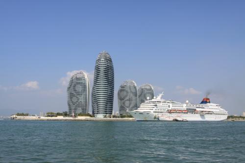 海南的gdp_海南三亚与黑龙江齐齐哈尔的2020年一季度GDP,两者成绩如何?