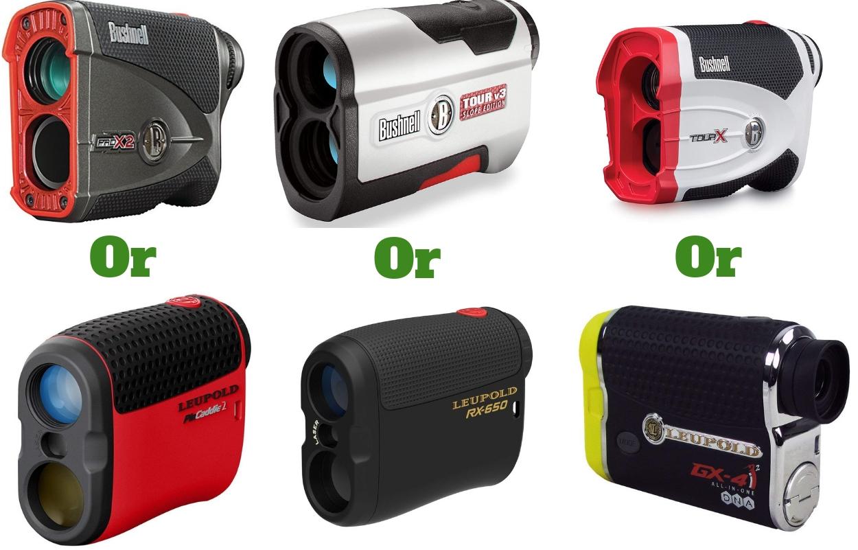 :高尔夫测距仪采购指南 十佳产品推荐一览