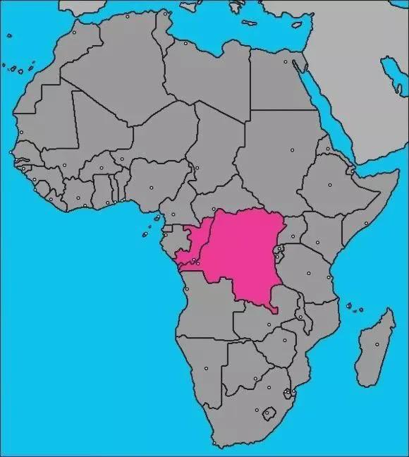 非洲有个贫困国家,与清朝签订不平等条约,还想在清朝驻军