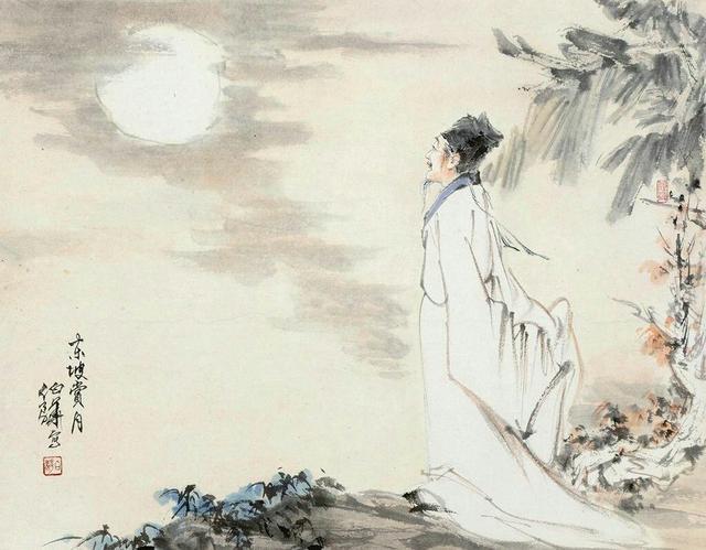 苏轼:唯有爱与美食不可辜负
