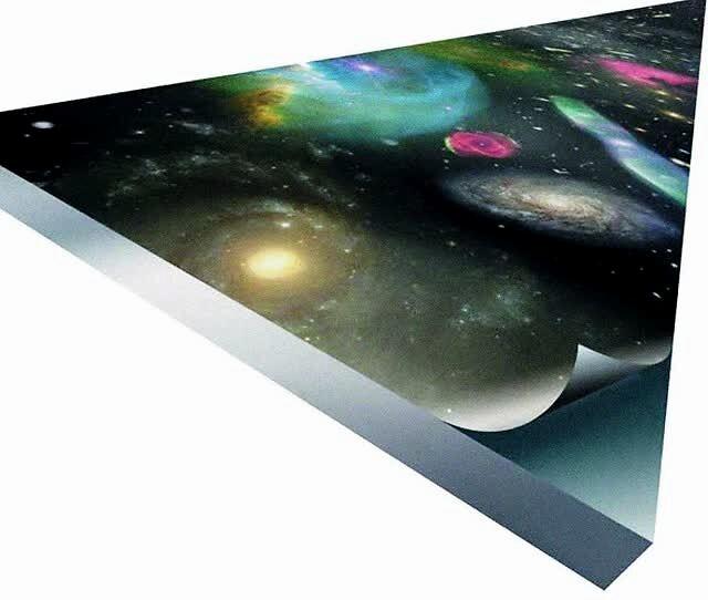 空间是绝对的吗:存在其他维度的空间吗