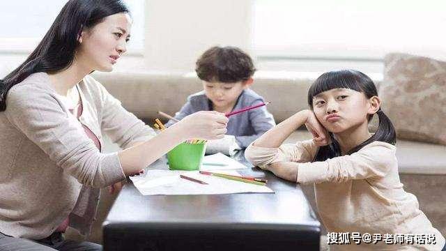 """家里有个""""除了学习不行什么都行""""的孩子,怎么办"""