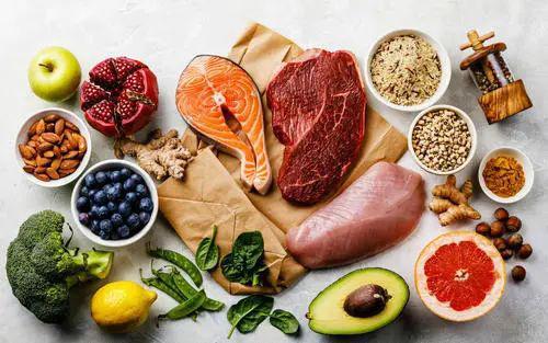 红薯减肥法食谱图片