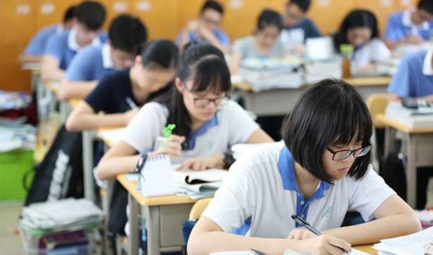 准高三期末考怎么复习?这7点小建议+备考时间安排一定要收好