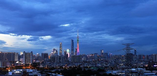雾都重庆的2020年一季度GDP出炉,紧追广州,甩开苏州