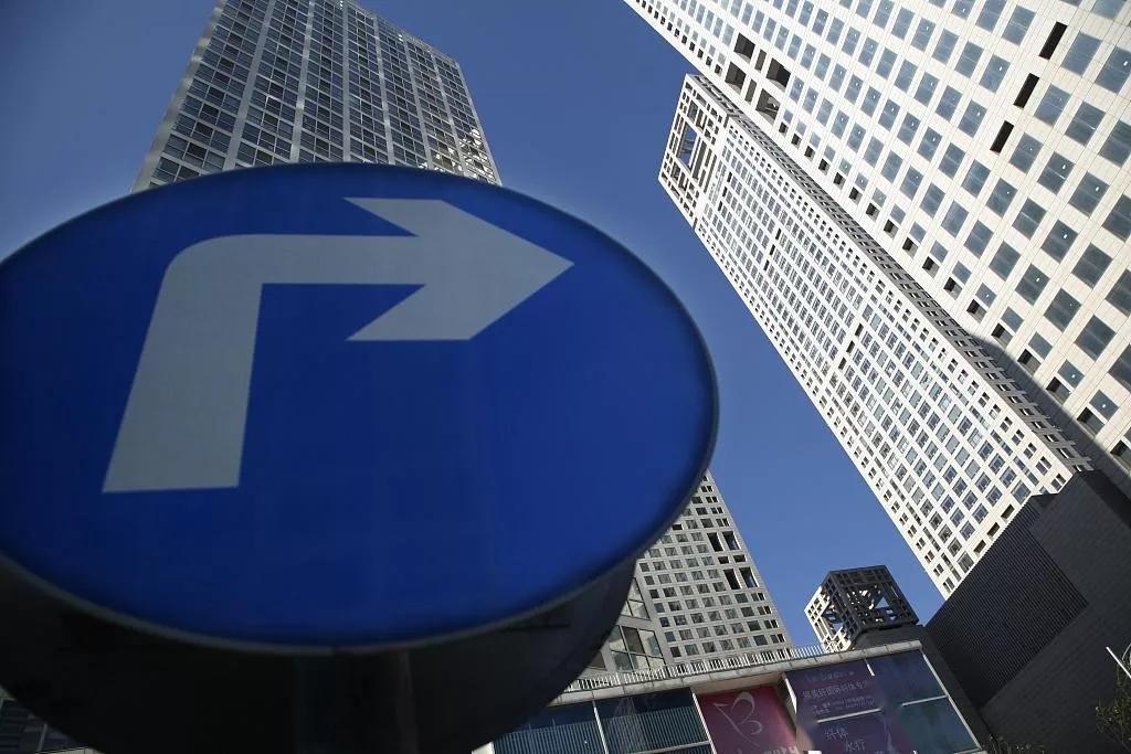 房地产贷款余额增速连续20个月回落,业内:楼市预期更清晰