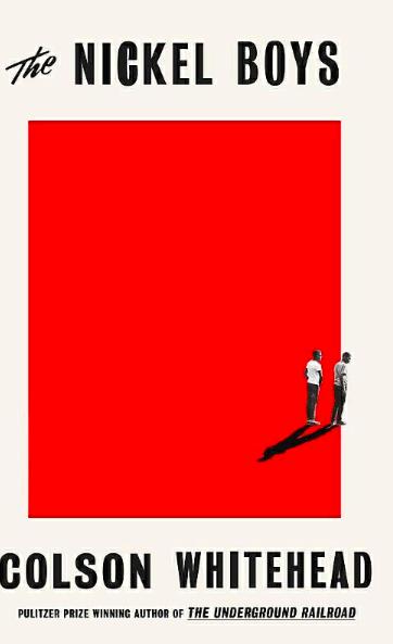 科尔森·怀特黑德再次获得普利策小说奖