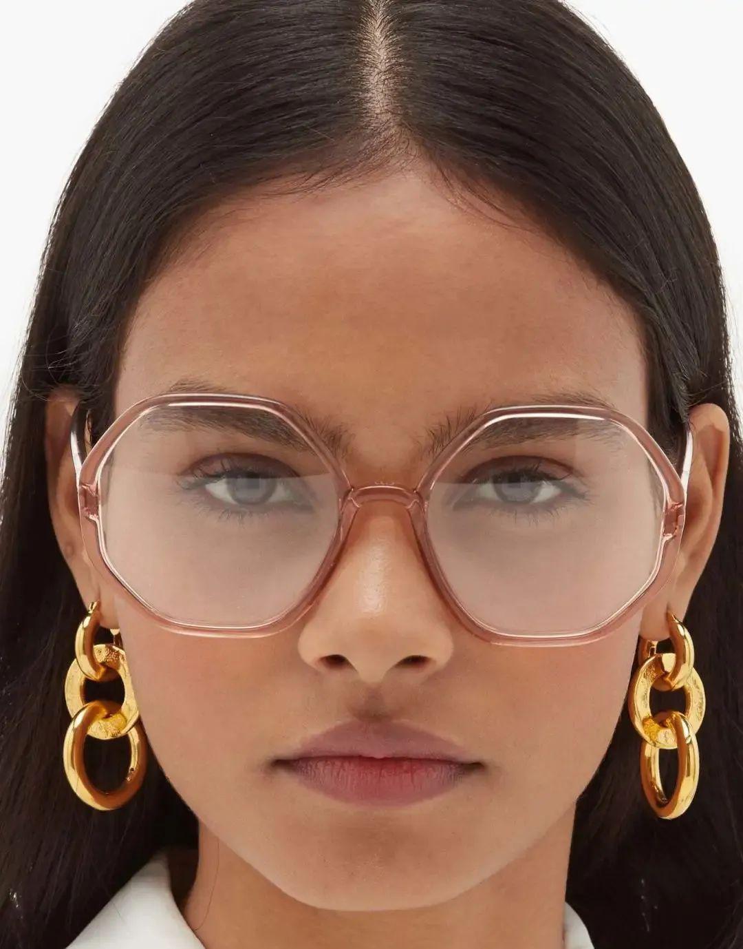戴眼镜的十大忌讳