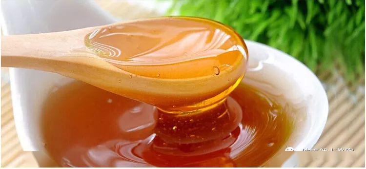蜂蜜的原理_蜂蜜常识
