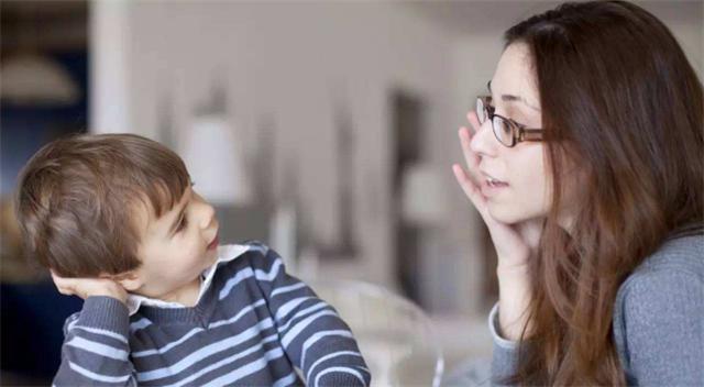 天天跟孩子讲道理,孩子还是不听话,不妨试试这三种方法
