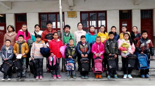 苏州这位95后小姐姐郭秦,持续十八年捐资助学28万多元