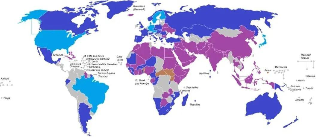 从N号房到鲍毓明,各国是怎样对待儿童色情制品的?