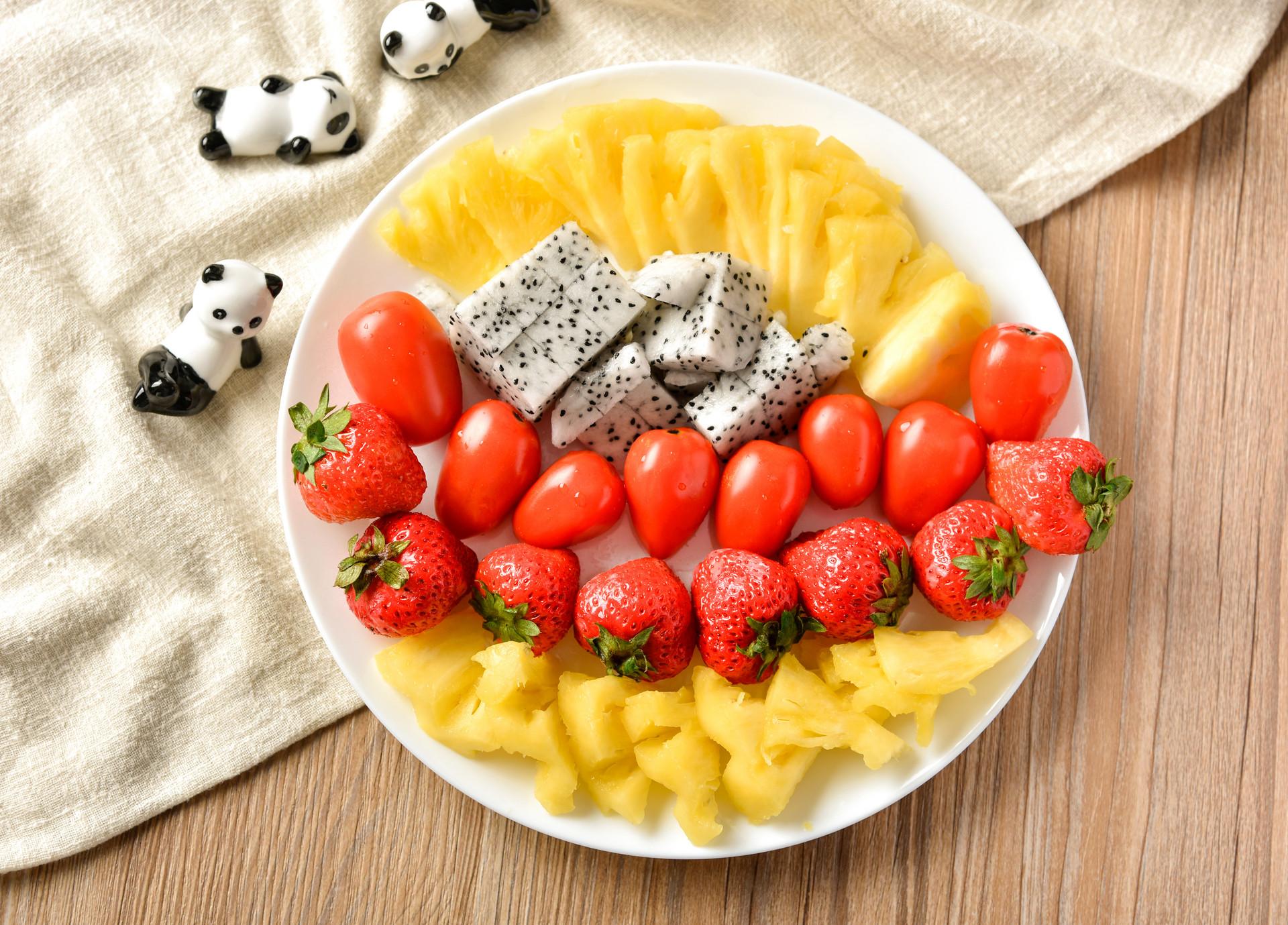 【水果对身体有什么好处】_吃水果_营养价值_益处... -大众养生网