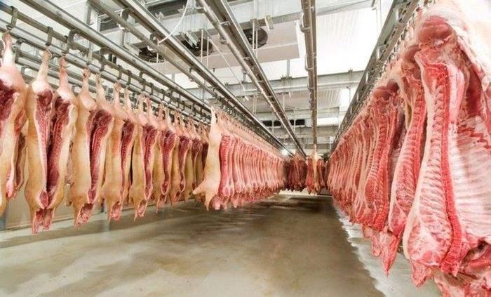 FoxNews:美国一肉类加工厂100多名工人新冠病毒检测阳性