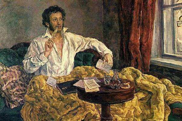 普希金和三岛由纪夫的死亡行为艺术