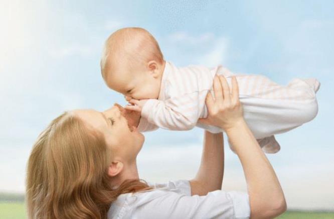 天生体弱的宝宝,用内外兼施的方法,帮助他们健康成长