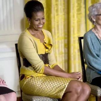 奥巴马夫人最爱平价的品牌破产,梅根曾穿它博好感,如今被迫关门