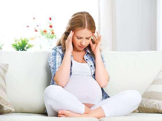 原创怀孕后,孕妈为什么都变得怕热?孕妈们值得收藏的,4个解热良方