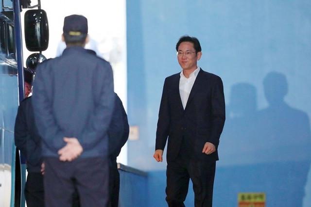 三星继承人李在镕道歉 发什么了什么为何道歉?