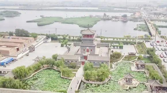 """北京周边藏着""""小西藏""""和""""赛江南"""""""