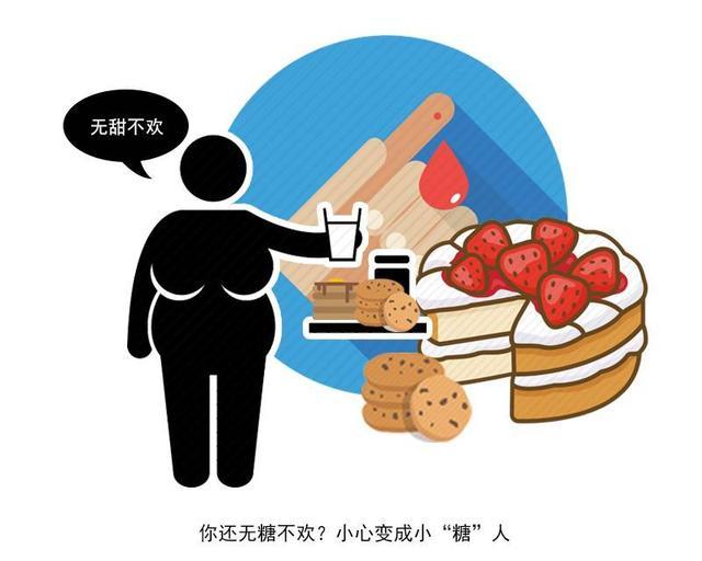 原创血糖高,腿先知!若腿部出现这3种现象,暗示糖尿病已经到来?