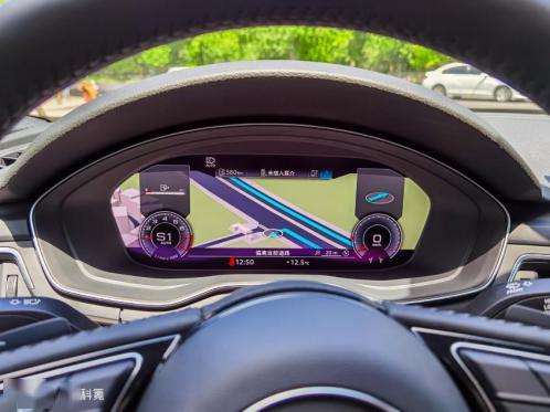 人工智能 正在驱动新一轮汽车产业变革