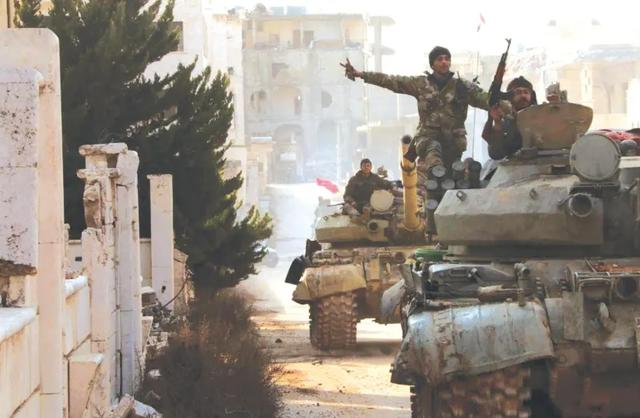 叙利亚gdp_胡鑫溢:黄金关注GDP和利率决议叙利亚爆炸带动油价