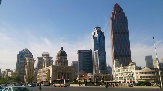 南京一季度gdp2020_2020年全国前三季度GDP出炉,武汉中部第一,长沙是南昌的两倍