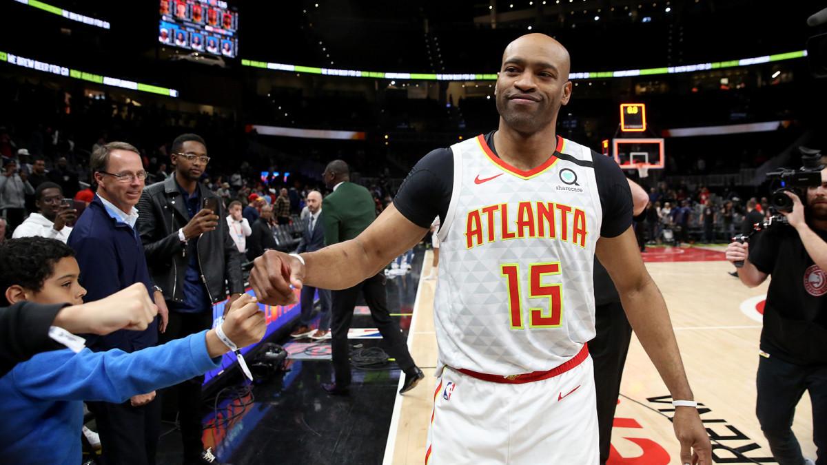 7日NBA:卡特谈退役后计划 欧文迫不及待想要复赛