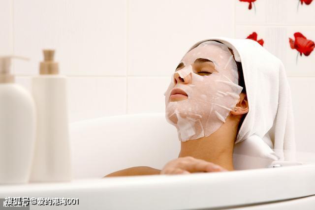 晚上用护肤品的步骤_如何选择适合自己的面膜?适合自己肤质的护肤品_热点新闻网