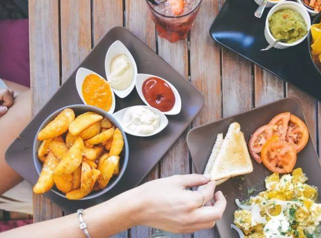 五一期间 陕西餐饮收入15.4亿元 你消费了多少?