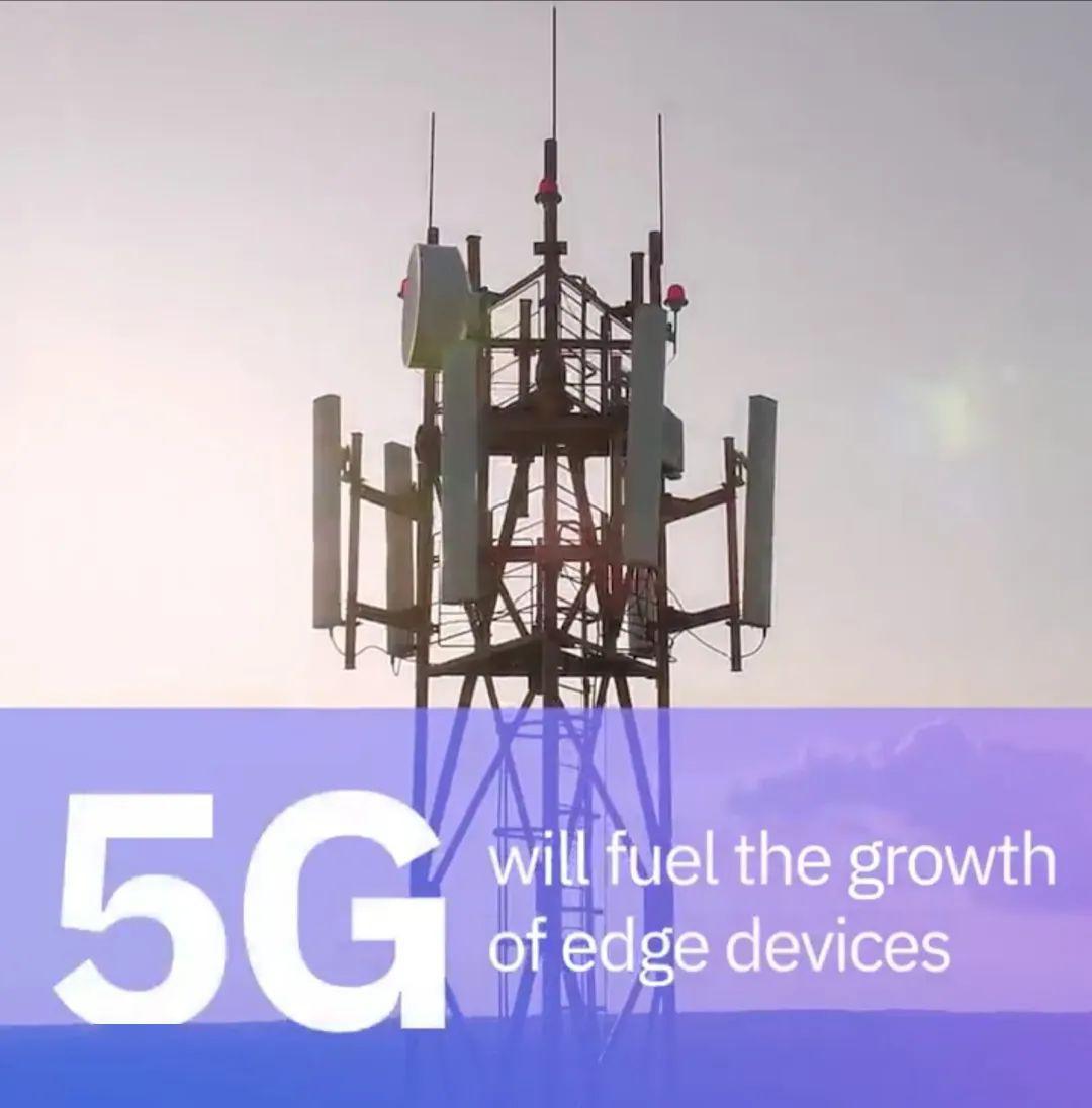 HatIBM和Red Hat为5G时代推出新的边缘计算解决方案
